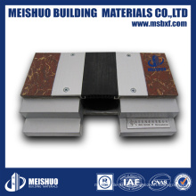 Aluminium Alloy Floor Expansion Joints in Blockwork