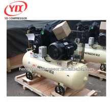 140CFM 145PSI Hengda high pressure sabroe compressor parts