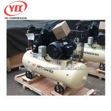 Peças de alta pressão do compressor do sabroe de 140CFM 145PSI Hengda