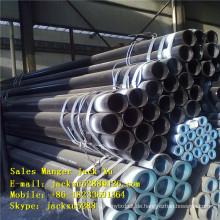 STD nahtloses Stahlrohr OD114.3MM-323.8MM / nahtloses Kohlenstoffstahlrohr / ASTM A315-B SCH40 / LIAOCHENG TIANRUI STEEL TUBE CO