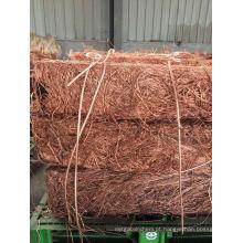 Fio de cobre com fornecimento de fábrica