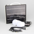 2016 mini solar kits for home lighting system with 3W small solar led lamps for indoor solar lighting