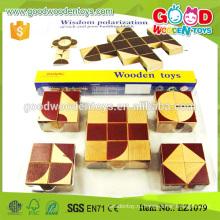 25 шт. Хорошее качество Beechwood Childhood Enlighten Blocks