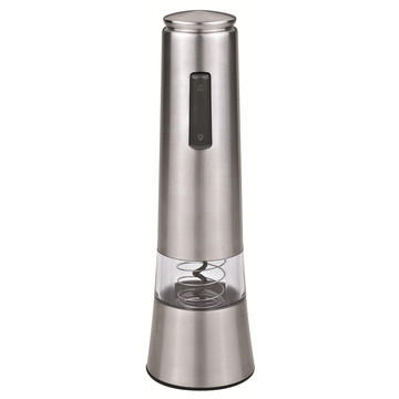 stainless steel electric wine opener