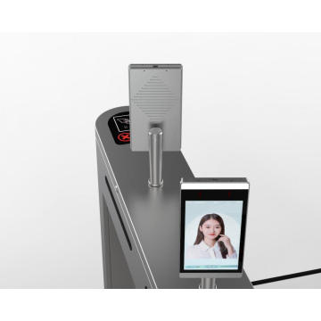 Face Recognition Camera With Optional Display Screen