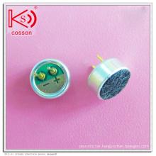 Building Material Electret Microphone Omni Piezo Ceramic Mic