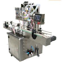 Máquina de llenado de líquidos Máquina de llenado de botellas Máquina de llenado de detergente líquido