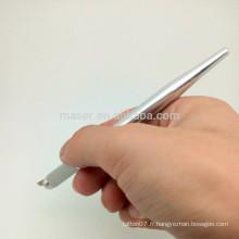 Bouton de microblade permanent pour maquillage permanent 3D à bas prix