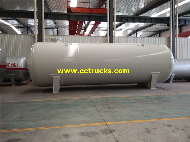 25ton Domestic Bulk Propane Tanks