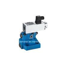 Válvula Proporcional Electro-Hidráulica da Série Dbem5X (DBEM-20-5X)