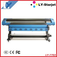 Epsondx7 Eco Solvent Printer with Epson Dx7 Print Head