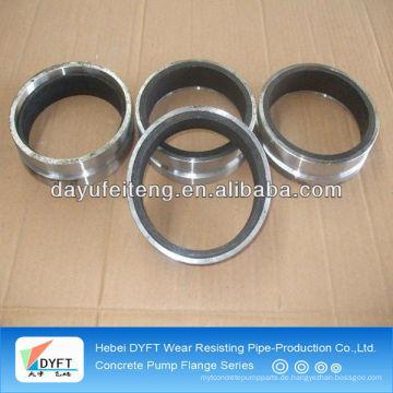 DN150 Betonpumpe Rohrverschraubung-hydraulische Schnellkupplung