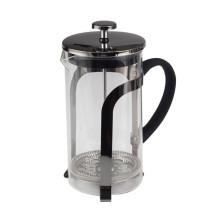 Coffee Shop Glass French Press Coffee Maker