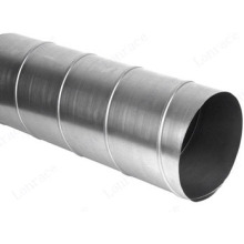 Industrial Grade LSAW Roll Welded Spiral Pipes