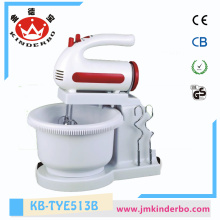 Kinderbo 5 Speeds Hand Mixer