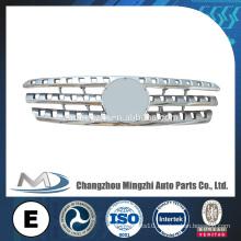 ML 163 CHROME CAR FRONT GRILLE FOR BEN2 M-CLASS HC-C-3900654