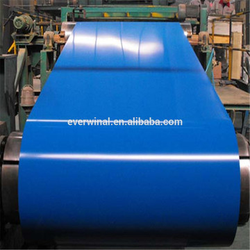 5052High Tensile Strength Color Coated Aluminum Coil