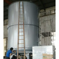 High Efficient Disc Plate Dryer for Pigment Dyestuff