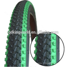 Natural Colour Shoulder Bicycle Tire With Best Price