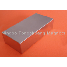 Block NdFeB Magnets for Wind Turbine