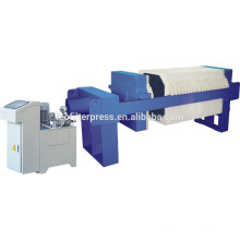 Leo Filter Press Small Capacity Manual Filter Press