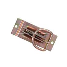 Trilho de ancoragem E do anel D