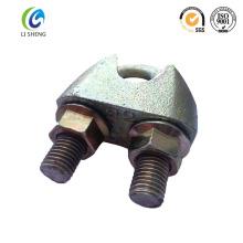 Din1142 clip de cuerda de alambre con el mejor servicio y precio bajo