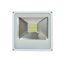Luz de inundação quente IP65 do diodo emissor de luz da CA 85-277V 100lm / W da venda 30W