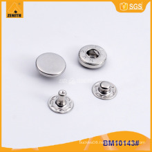 12.5mm Spring Snap Button BM10143