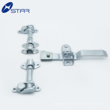Truck body trailer door gear lock for sale