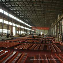 Welded Structural Steel H Beam (wz-023)