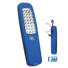 Imán Luz de trabajo con 24 luces LED (CGC-L4241)
