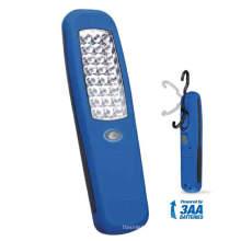 Lumière de travail d'aimant avec 24 LED Lights (CGC-L4241)
