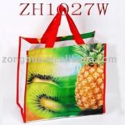 PP woven shopping bag,leisure bag,fashion bag