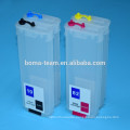 For HP Designjet 500 Ink cartridge For HP 10 82 Empty cartridge