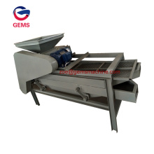 Commercial Black Walnut Huller Hulling Machine