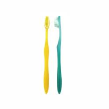 Escova de dentes adulta pessoal original do cuidado oral da casa feita sob encomenda