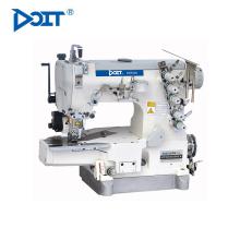 DT600-01CB Máquina de coser de enclavamiento tipo cama de cilindro de alta velocidad
