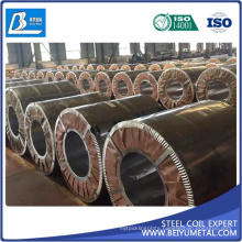 Zinc Coated Galvanized Steel Coil Gi SGCC Dx51d Z120