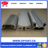 industrial aluminum extrusion profiles for windows and doors