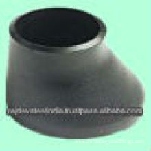 Concentric pipe fitting Reducer