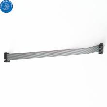 Серый электрический UL2651 медь 28awg 10-контактный ленточный кабель