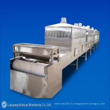 (KT) Machine de séchage et de stérilisation par micro-ondes et séchoir à micro-ondes / micro-ondes