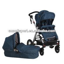 Carrinhos de bebê novos do estilo europeu com certificado EN1888