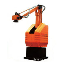 Robot, to work as a mechanical arm