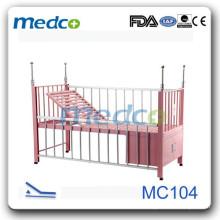 Deluxe princesse hôpital lit pour enfant MC104