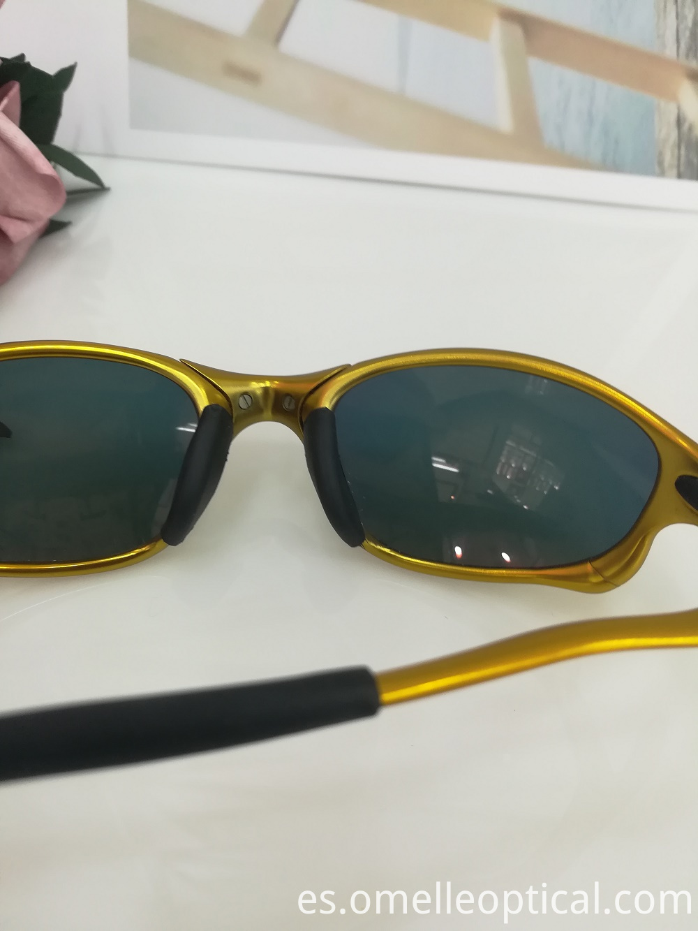 Polarized Sunglass Lenses Wholesale