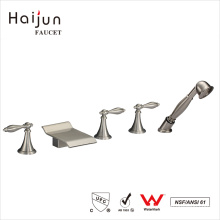 Haijun 2017 Modern cUpc Bathroom Bathtub Thermostatic Shower Faucets