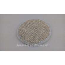 JML 9028 Bad Baumwoll- und Leintuch für Körper mit hoher Qualität
