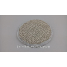 JML 9028 bath Toile en coton et lin pour corps à haute qualité